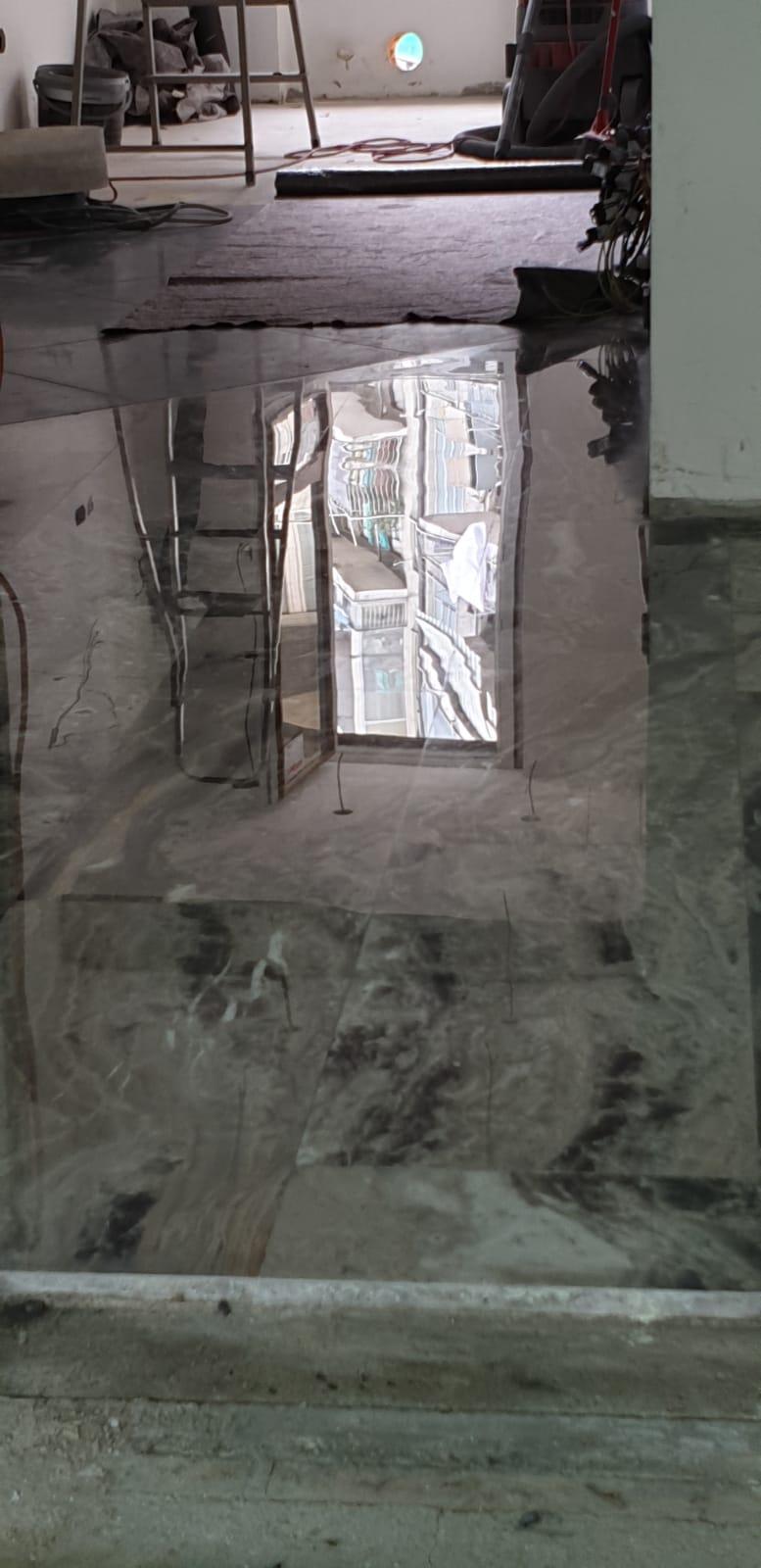 Lucidare I Pavimenti In Marmo levigatura lucidatura pavimento in marmo - altomonte palchetti
